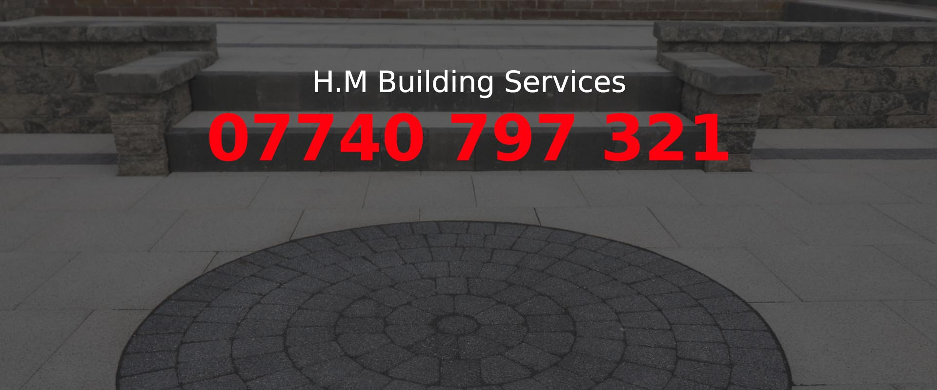 HM BUilding Service Paving